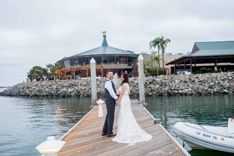 Beautiful San Diego Weddings